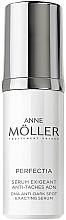 Fragrances, Perfumes, Cosmetics Face Serum - Anne Moller Perfectia DNA Anti-Dark Spot Exigeant Serum