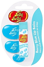 Fragrances, Perfumes, Cosmetics Lip Balm - Jelly Belly Berry Blue Lip Balm