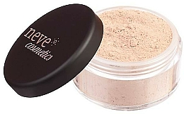 Fragrances, Perfumes, Cosmetics Mineral Loose Powder - Neve Cosmetics High Coverage