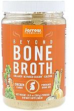 "Fragrances, Perfumes, Cosmetics Dietary Supplement ""Beyond Bone Broth. Chicken Flavor"" - Jarrow Formulas Beyond Bone Broth Chicken Flavor"
