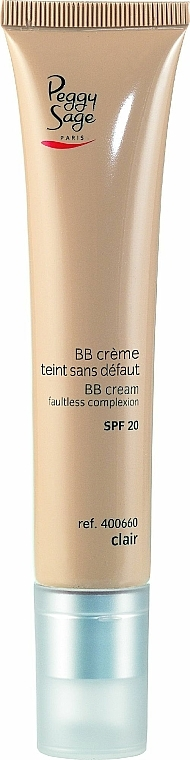 BB Face Cream - Peggy Sage Crem BB