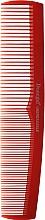 Fragrances, Perfumes, Cosmetics Hair Comb, 19,5 cm - Donegal Hair Comb