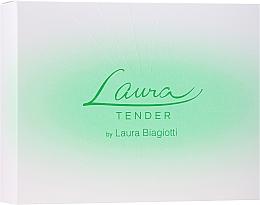 Fragrances, Perfumes, Cosmetics Laura Biagiotti Laura Tender - Set (edt/25ml+b/lot/50ml)
