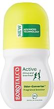 Fragrances, Perfumes, Cosmetics Deodorant 48 hours - Borotalco Active