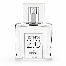Fragrances, Perfumes, Cosmetics Gosh Nothing 2.0 Her - Eau de Toilette