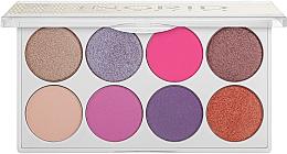 Fragrances, Perfumes, Cosmetics Eyeshadow Palette - Ingrid Cosmetics Candy Boom Eye Shadows Palette