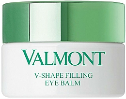Fragrances, Perfumes, Cosmetics Wrinkle Filling Eye Balm - Valmont V-Shape Filling Eye Balm