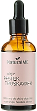 Fragrances, Perfumes, Cosmetics Strawberry Oil - NaturalME