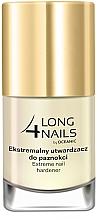 Fragrances, Perfumes, Cosmetics Nail Hardener - AA Long 4 Nails Glamour Hardener