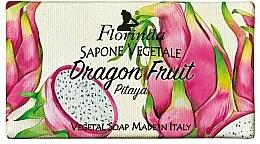 Fragrances, Perfumes, Cosmetics Dragon Fruit Natural Soap - Florinda Dragon Fruit Natural Soap