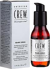 Fragrances, Perfumes, Cosmetics Beard Serum - American Crew Official Supplier to Men Beard Serum