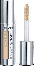 Fragrances, Perfumes, Cosmetics Creamy Eyeshadow - IsaDora Active All Day Wear Eyeshadow