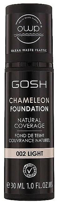 Foundation - Gosh Chameleon Foundation