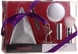Fragrances, Perfumes, Cosmetics Makeup Set, 4038 - Donegal Blooming Beauty