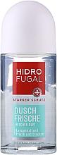 "Fragrances, Perfumes, Cosmetics Roll-On Antiperspirant ""Freshness"" - Hidrofugal Shower Fresh Roll-on"
