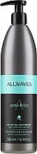 Fragrances, Perfumes, Cosmetics Wavy & Unruly Hair Care - Allwaves Anti-Frizz Oil No Oil