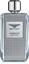 Fragrances, Perfumes, Cosmetics Bentley Momentum Unlimited - Eau de Toilette