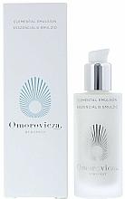 Fragrances, Perfumes, Cosmetics Face Emulsion - Omorovicza Elemental Emulsion