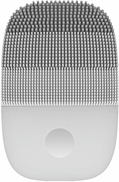 Ultrasonic Facial Purifier - Xiaomi inFace Electronic Sonic Beauty Facial Grey — photo N1