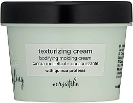 Fragrances, Perfumes, Cosmetics Hair Cream - Milk Shake Lifestyling Texturizing Cream