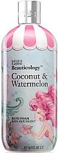 "Fragrances, Perfumes, Cosmetics Bubble Bath ""Coconut & Watermelon"" - Baylis & Harding Beauticology Mermaid"