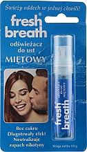 "Fragrances, Perfumes, Cosmetics Mouth Freshener ""Mint"" - Fresh Breath"