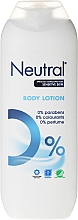 Fragrances, Perfumes, Cosmetics Body Lotion - Neutral Body Lotion