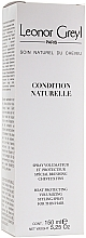 Fragrances, Perfumes, Cosmetics Styling Conditioner - Leonor Greyl Condition Naturelle