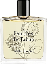 Fragrances, Perfumes, Cosmetics Miller Harris Feuilles de Tabac - Eau de Parfum