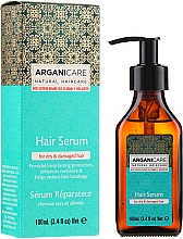 Fragrances, Perfumes, Cosmetics Hair Serum - Arganicare Shea Butter Hair Serum
