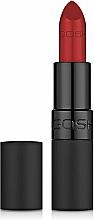 Fragrances, Perfumes, Cosmetics Lipstick - Gosh Velvet Touch Lipstick