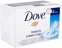 "Fragrances, Perfumes, Cosmetics Facial Cream Soap ""Beauty & Care"" - Dove"