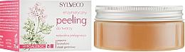 Fragrances, Perfumes, Cosmetics Enzyme Face Scrub - Sylveco