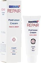 Fragrances, Perfumes, Cosmetics Repair Post Laser Cream - Novaclear Repair Post Laser Cream