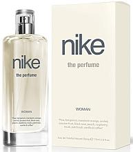 Fragrances, Perfumes, Cosmetics Nike The Perfume Woman - Eau de Toilette