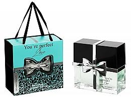 Fragrances, Perfumes, Cosmetics Georges Mezotti You're Perfect Love - Eau de Parfum