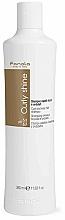 Fragrances, Perfumes, Cosmetics Curly Hair Shampoo - Fanola Curly Shine Shampoo