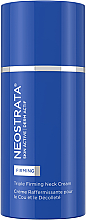 Fragrances, Perfumes, Cosmetics Triple Action Firming Neck Cream - NeoStrata Skin Active Trimple Firming Neck Cream