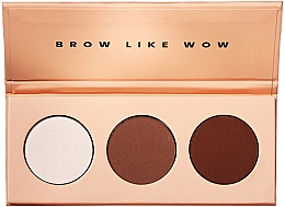 Fragrances, Perfumes, Cosmetics Brow Palette - Annabelle Mineral Brows Like Wow