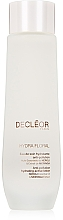 Fragrances, Perfumes, Cosmetics Moisturizing Face Lotion - Decleor Hydra Floral Anti-Pollution Hydrating Active Lotion