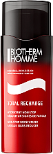Fragrances, Perfumes, Cosmetics Face Gel - Biotherm Homme Biotherm Total Recharge Care