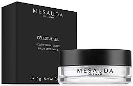 Fragrances, Perfumes, Cosmetics Face Powder - Mesauda Milano Celestial Veil Poudre