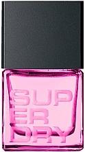 Fragrances, Perfumes, Cosmetics Superdry Neon Pink - Eau de Toilette