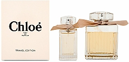 Fragrances, Perfumes, Cosmetics Chloe Signature - Set (edp/75ml + edp/20ml)