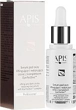 Fragrances, Perfumes, Cosmetics Eye Serum - Apis Professional Serum