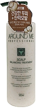 Fragrances, Perfumes, Cosmetics Hair & Scalp Conditioner - Welcos Around Me Scalp Balancing Treatment