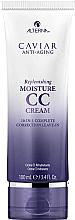 Fragrances, Perfumes, Cosmetics Leave-In Heat Protection CC Cream - Alterna Caviar Anti Aging Replenishing Moisture CC Cream