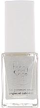 Fragrances, Perfumes, Cosmetics Nail & Cuticle Gel-Scrub - Peggy Sage Gel Scrub For Nails & Cuticles