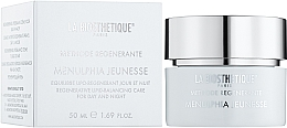 Fragrances, Perfumes, Cosmetics Regenerating Lipid Balancing Cream - La Biosthetique Methode Regenerante Menulphia Jeunesse