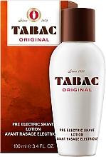 Fragrances, Perfumes, Cosmetics Maurer & Wirtz Tabac Original Pre Electric Shave - Pre Shave Lotion